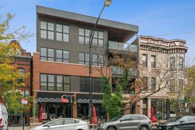1904 W Division Street UNIT 2N, Chicago, IL 60622 - #: 10583748