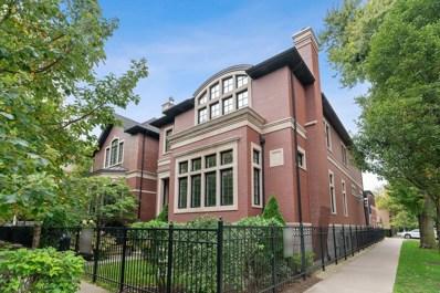 3754 N Janssen Avenue, Chicago, IL 60613 - MLS#: 10583753
