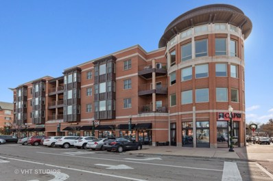 945 Burlington Avenue UNIT 404, Downers Grove, IL 60515 - #: 10583756