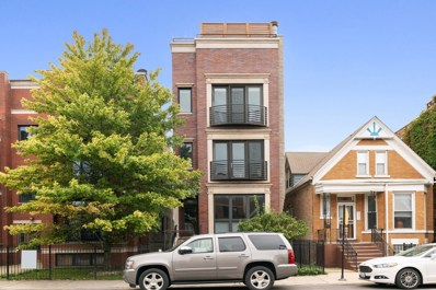 2217 W Augusta Boulevard UNIT 2, Chicago, IL 60622 - #: 10583761