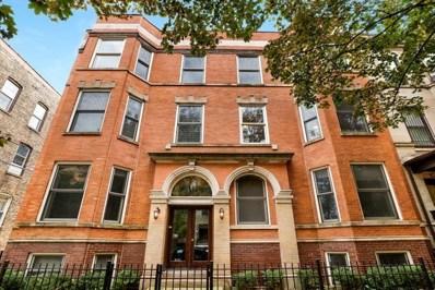 817 W Newport Avenue UNIT 2-S-1, Chicago, IL 60657 - #: 10583849