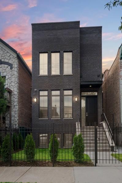 2131 W Huron Street, Chicago, IL 60612 - #: 10583880