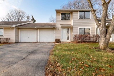 1273 N Donegal Bay UNIT 257, Palatine, IL 60074 - #: 10583885