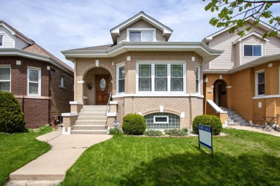 5724 W Cullom Avenue, Chicago, IL 60634 - #: 10583886