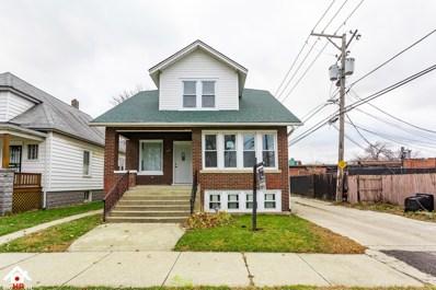 11114 S Normal Avenue, Chicago, IL 60628 - #: 10583893