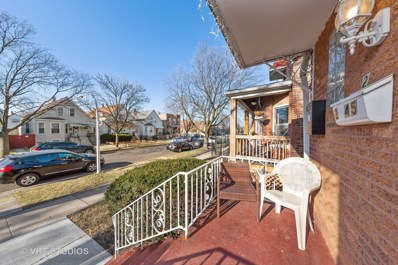 2245 N Lowell Avenue, Chicago, IL 60639 - #: 10583929