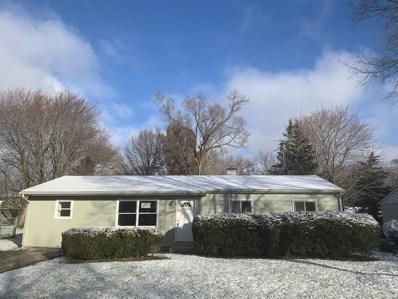 9394 Linder Avenue, Crystal Lake, IL 60014 - #: 10583986