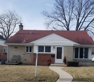 1908 S Crescent Avenue, Park Ridge, IL 60068 - #: 10584011