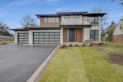 1015 Linden Leaf Drive, Glenview, IL 60025 - #: 10584021