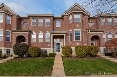 27W725 S Meadowview, Winfield, IL 60190 - #: 10584045