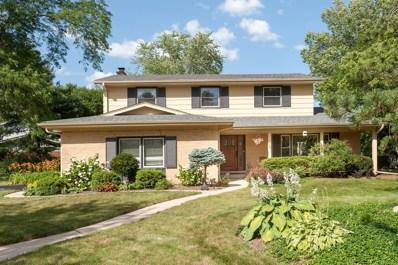 569 Castlewood Lane, Deerfield, IL 60015 - #: 10584115