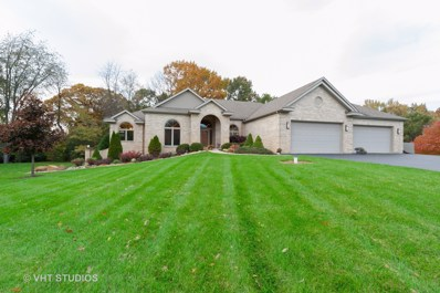 3434 Forest Ridge Drive, Spring Grove, IL 60081 - #: 10584192