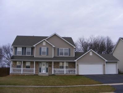 326 W MAIN Street, Poplar Grove, IL 61065 - #: 10584214