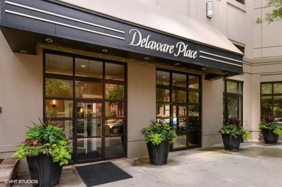 33 W Delaware Place UNIT 12H, Chicago, IL 60610 - #: 10584251