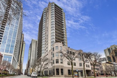 33 W Delaware Place UNIT 6-F, Chicago, IL 60610 - #: 10584286