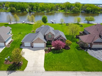 1195 Key West Drive, Rockford, IL 61103 - #: 10584329