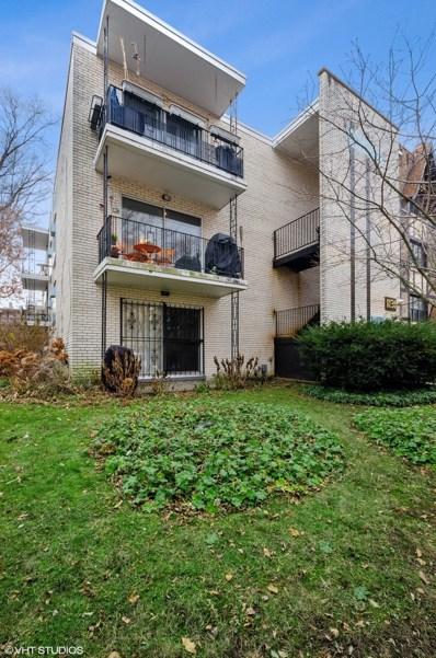 1131 W LUNT Avenue UNIT 206, Chicago, IL 60626 - #: 10584352