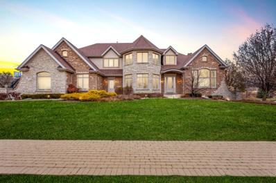 16200 Syd Creek Drive, Homer Glen, IL 60491 - #: 10584367