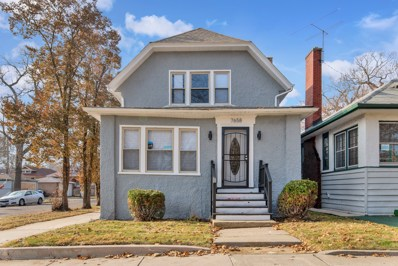 7658 S Oglesby Avenue, Chicago, IL 60649 - MLS#: 10584391