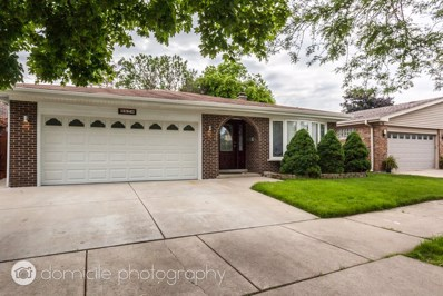 6878 N Dowagiac Avenue, Chicago, IL 60646 - #: 10584394