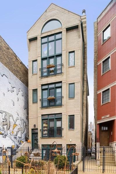 952 W Barry Avenue UNIT G, Chicago, IL 60657 - #: 10584484