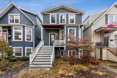 3537 N Hoyne Avenue, Chicago, IL 60618 - #: 10584504