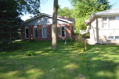 109 Spring Street, Willow Springs, IL 60480 - #: 10584544
