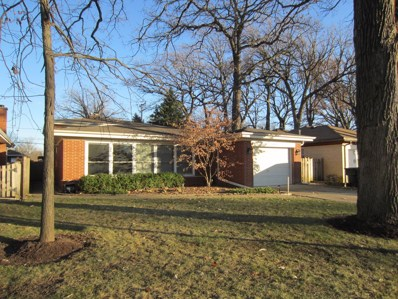 639 Park Plaine Avenue, Park Ridge, IL 60068 - #: 10584550