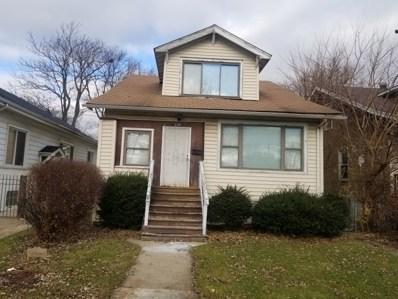 638 W 111th Street, Chicago, IL 60628 - #: 10584551