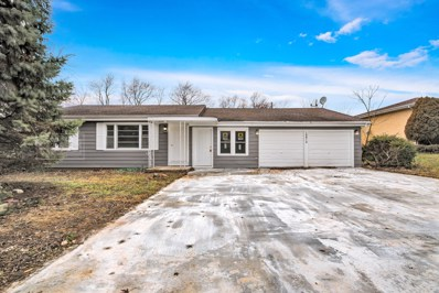 15510 Wolf Road, Orland Park, IL 60467 - #: 10584562