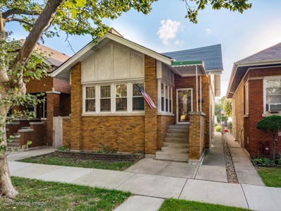 4038 N Marmora Avenue, Chicago, IL 60634 - #: 10584582
