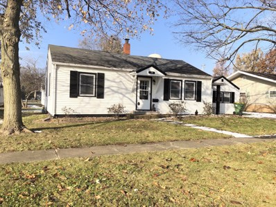 206 S Oak Street, Lexington, IL 61753 - #: 10584600