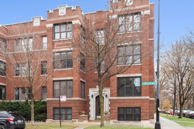 1631 W Wilson Avenue UNIT 2, Chicago, IL 60640 - #: 10584618