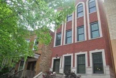 4216 N Ashland Avenue UNIT 1, Chicago, IL 60613 - #: 10584661