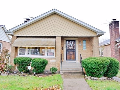 11617 S Maplewood Avenue, Chicago, IL 60655 - #: 10584744