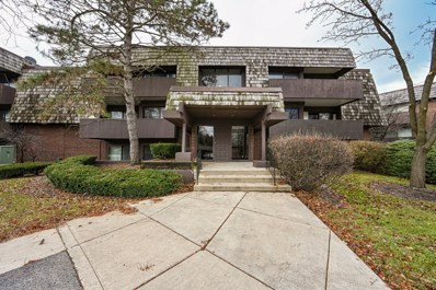 548 Timber Ridge Drive UNIT 307, Carol Stream, IL 60188 - #: 10584794