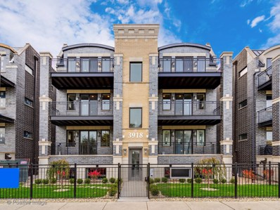 3918 S King Drive UNIT 3S, Chicago, IL 60653 - MLS#: 10584802