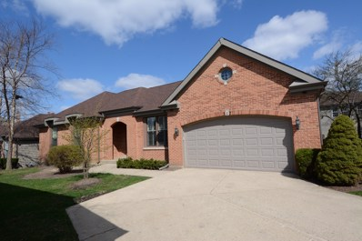 317 Torrington Drive, Bloomingdale, IL 60108 - #: 10584836