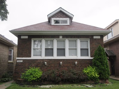 9417 S Racine Avenue, Chicago, IL 60620 - #: 10584884
