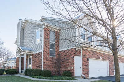 115 Chestnut Hills Street UNIT 115, Burr Ridge, IL 60527 - #: 10584904