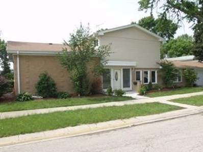 9236 Maple Court, Morton Grove, IL 60053 - #: 10584921