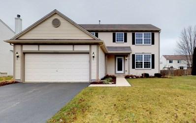 2994 SHETLAND Lane, Montgomery, IL 60538 - #: 10584939