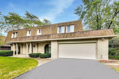 2337 Arbeleda Lane, Northbrook, IL 60062 - #: 10585006