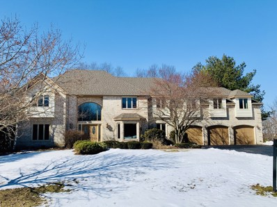 3611 Tamarack Circle, Crystal Lake, IL 60012 - #: 10585026