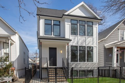2504 N Campbell Avenue, Chicago, IL 60647 - #: 10585079