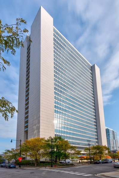 500 W Superior Street UNIT 610, Chicago, IL 60654 - MLS#: 10585083