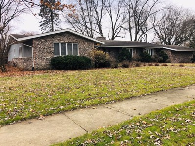 921 Putnam Drive, Lockport, IL 60441 - #: 10585085