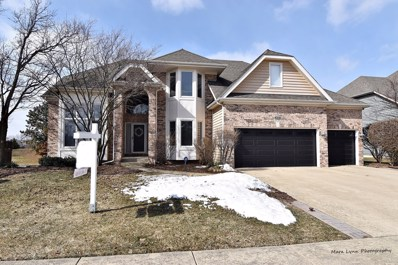 2690 Ginger Woods Drive, Aurora, IL 60502 - #: 10585088