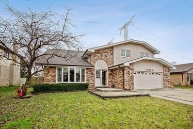 15564 Willow Court, Homer Glen, IL 60491 - #: 10585103