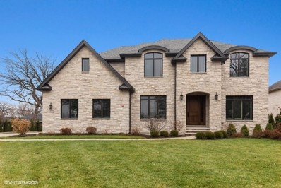 1715 York Road, Oak Brook, IL 60523 - #: 10585104